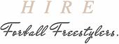 hirefootballfreestylers - logo - diff co