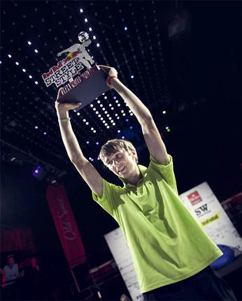 football freestyle champion russia mosco