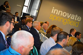Events at Innovate Springfield