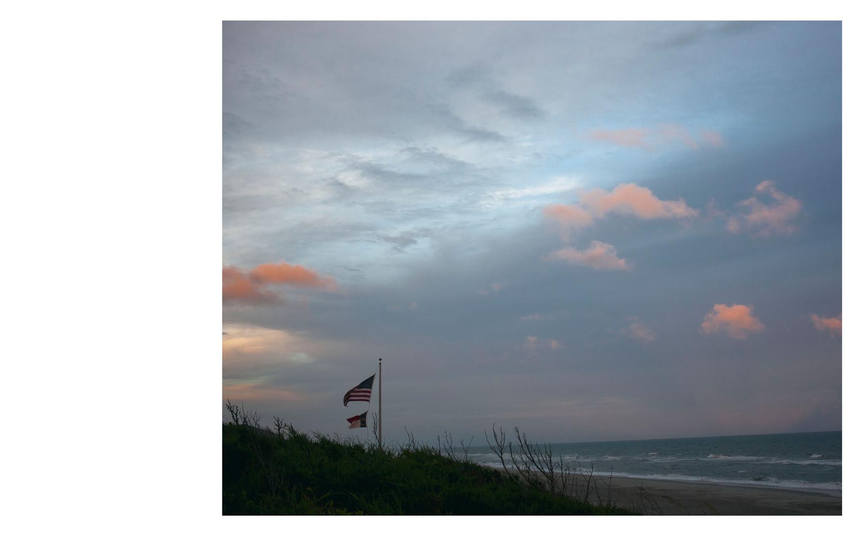 North Carolina, 2020
