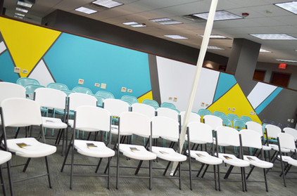 Event Space at Innovate Springfield