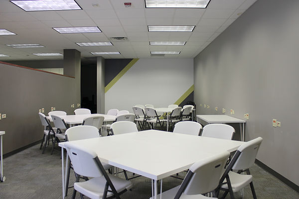 Team Meeting Space at Innovate Springfield