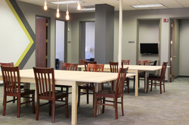 Coworking at Innovate Springfield