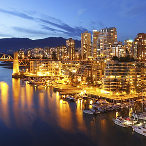 Vancouver Life