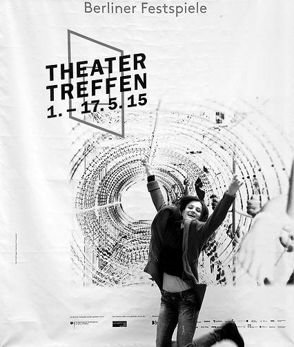 Sabina Sabovic Theaterfotografie