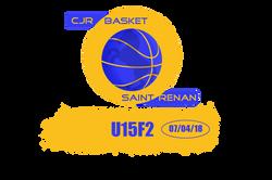 U15F2 vs Ploeven
