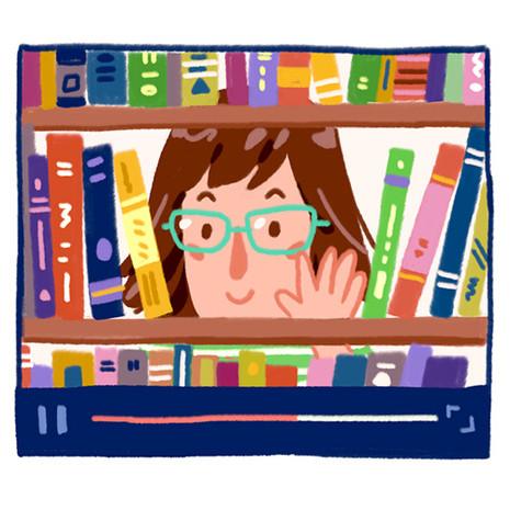 Booktuber Kids