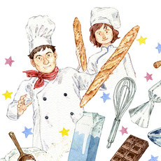 Anapan Bakery
