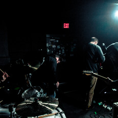 permanence | karl hall, wb pa | 1/11/19