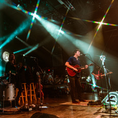 the front bottoms | the fillmore • philadelphia, pa | 12/12/18