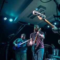 swiss army | stage west, scranton pa | 1/17/19