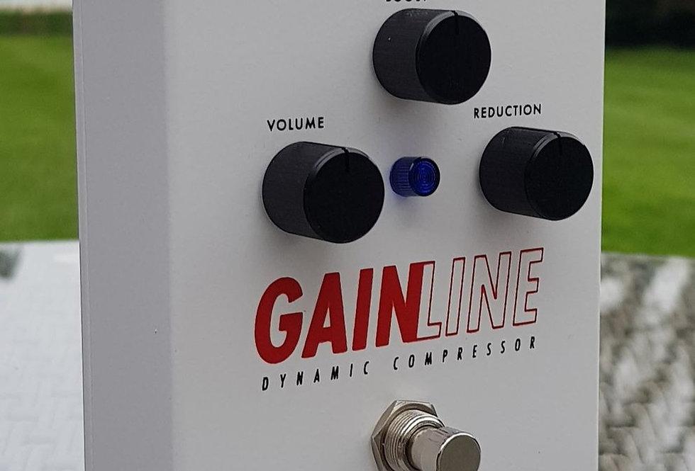 GAINLINE - DYNAMIC COMPRESSOR