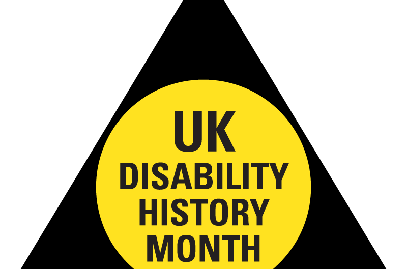 """Disability History Month: Why """"You've Never Had It So Good"""" is Actually Bullshit"""