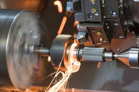 Machine shop machining BC