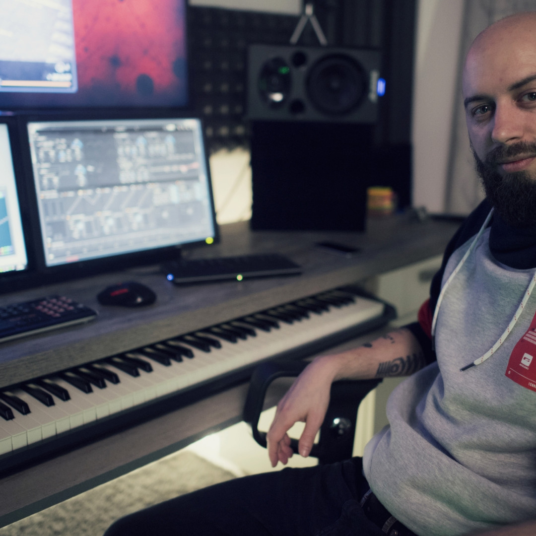 Cosmin Mirza - Trainer Sound Design