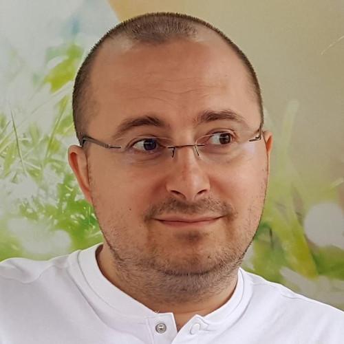 Catalin Marcu - Trainer Lansare joc