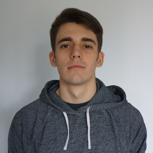 Alexandru Oprea - Trainer Unreal Engine