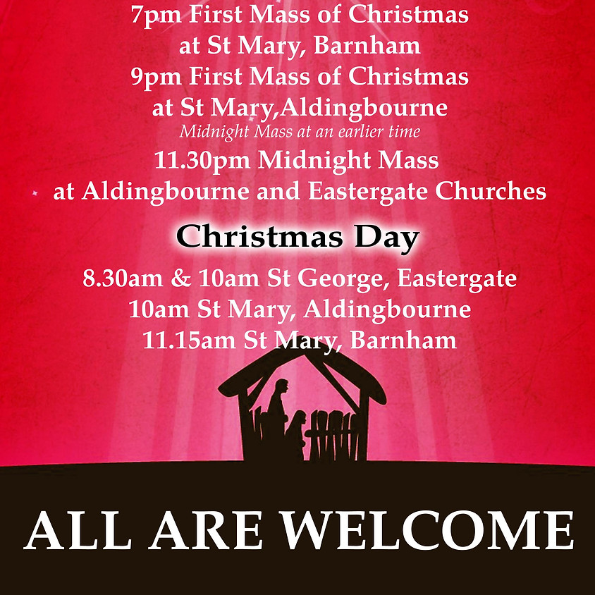Christmas Services in ABE