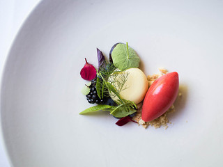 Three of Portland's Best Pastry Chefs Collaborate at Castagna!