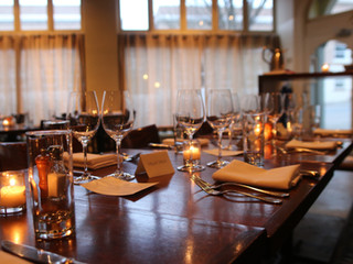Family Dinners in the Café + NYE at Castagna!
