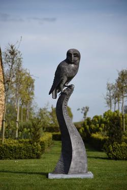 Monumental Owl