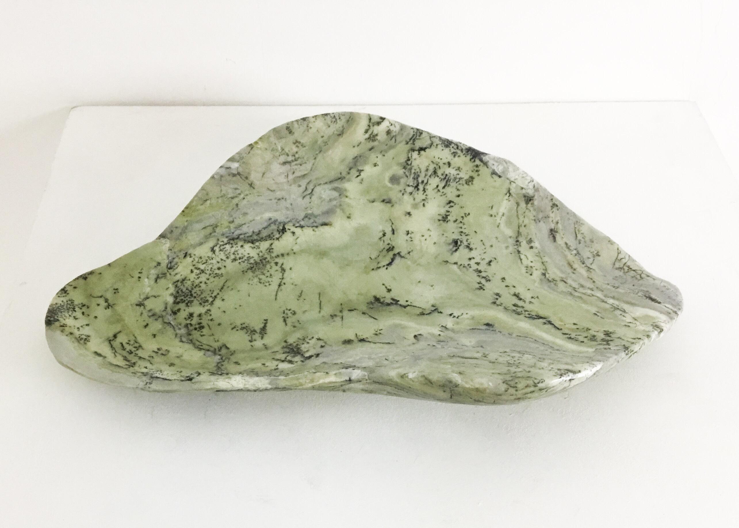 Earth Platter