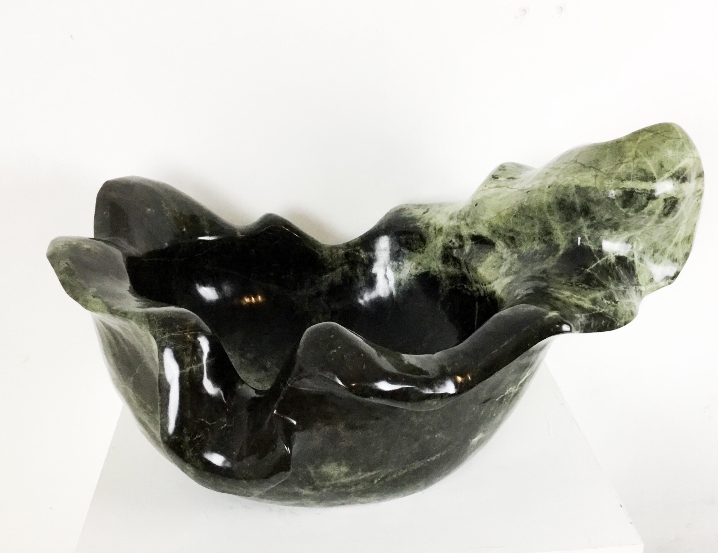 Inyangani, Stone (Leopard Rock)