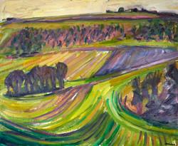 'Warren Valley Farm'