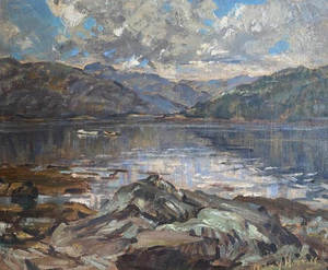 MADGE Y. MITCHELL (1892-1974)