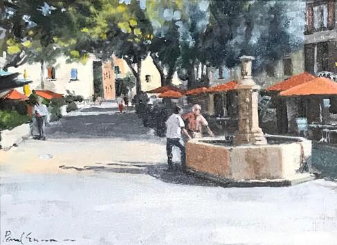 Tour Tour, Provence