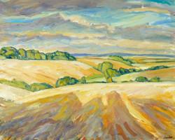 'Far Ridgeway, near Wantage'