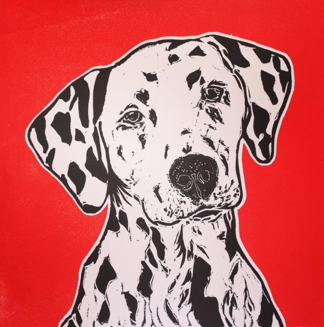 Dotty Dog