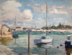 The Marina, Bembridge