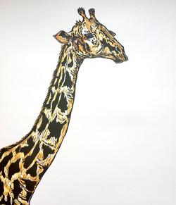 Madame Giraffe