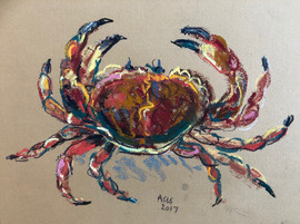 Red Crab 2