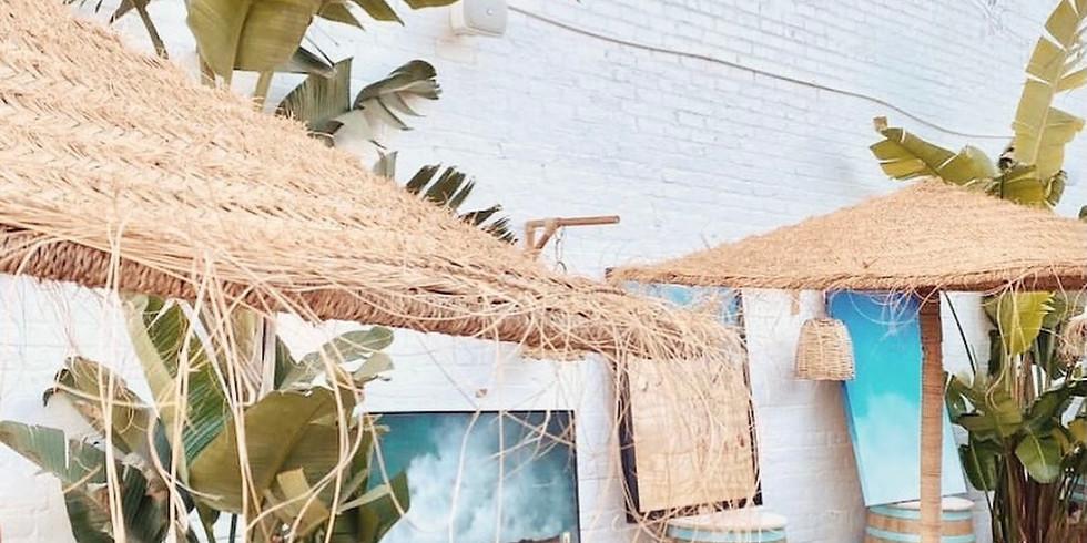 De Buena Planta Outdoor Market
