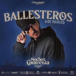 MARC SEGUÍ / BALLESTEROS