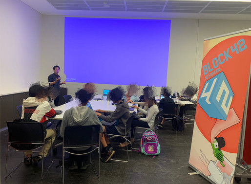 3D ANIMATION WORKSHOP @CHATSWOOD LIBRARY