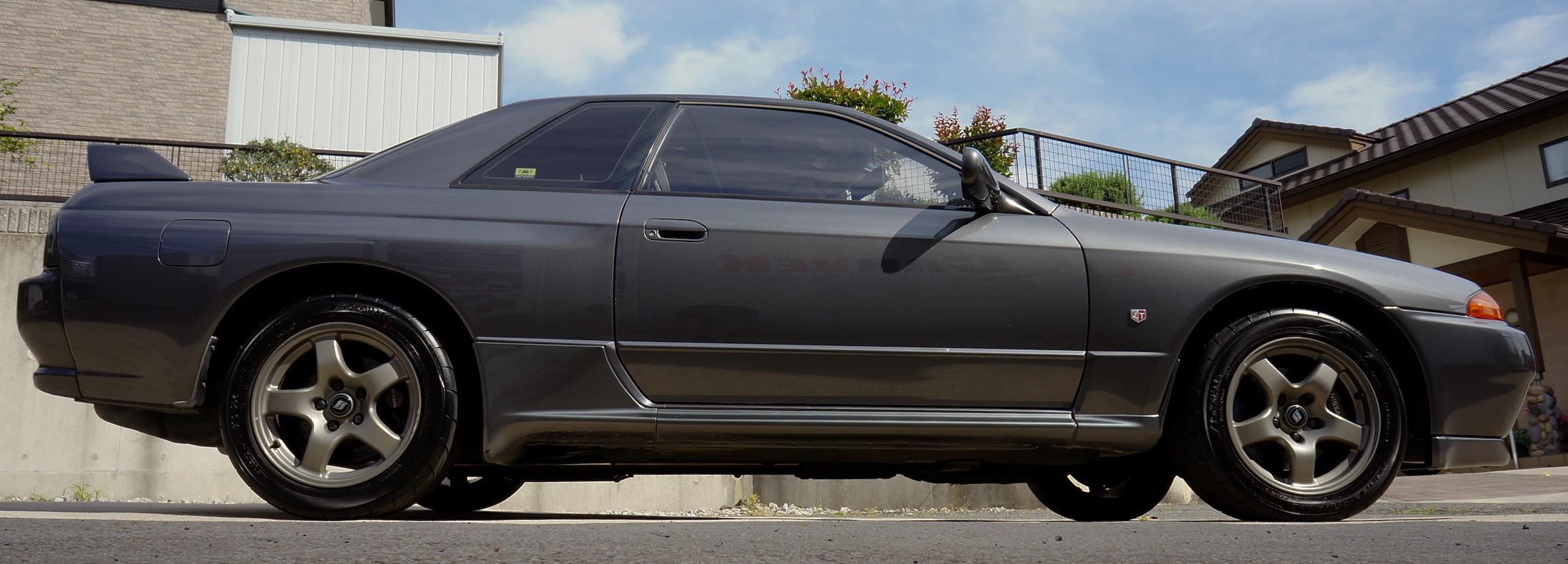 Black Shield Imports - US JDM Vehicle Importers