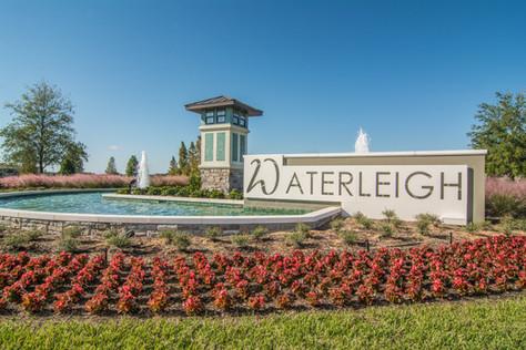 Waterleigh - Entrance Fountain.jpg