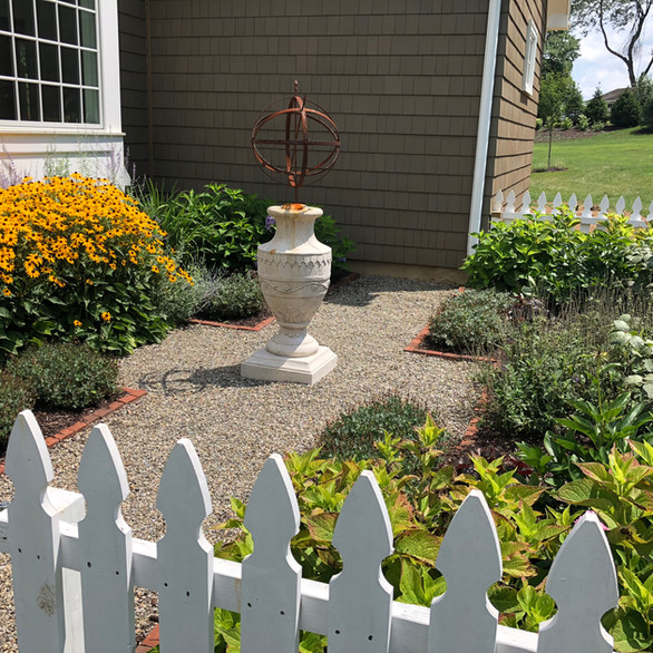 Private Cut Flower Garden
