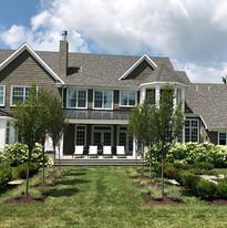 Hamptons formal style