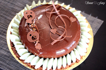 L'intensément chocolat