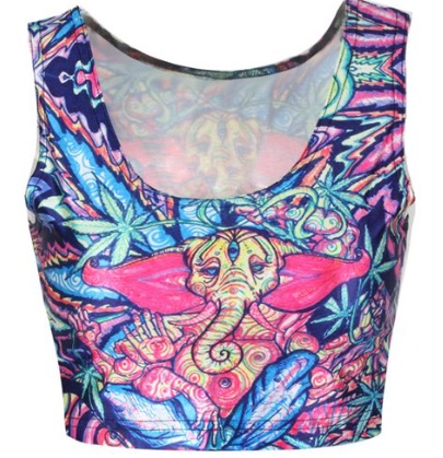 Stylish_Nose_Print_Scoop_Neck_Sleeveless_Crop_Top_For_Women__PURPLE_ONE_SIZE_FIT_SIZE_XS_TO_M_____Sa
