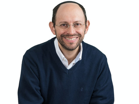 Interview with Doug Goldstein on Handling Money and Tax Issues in the US While Living in Israel