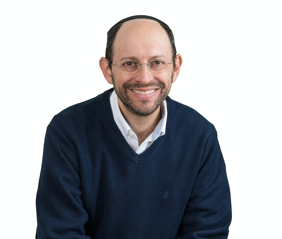 Doug Goldstein Israel Certified Financial Planner CFP