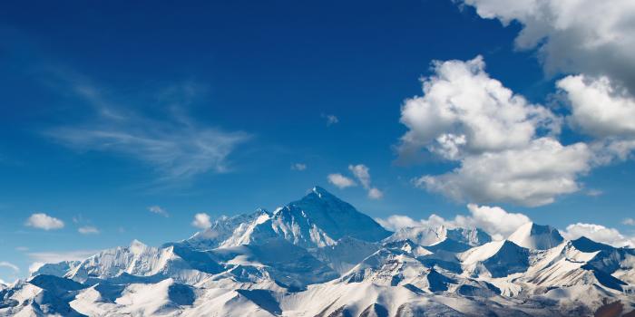 Israeli Climbs Everest