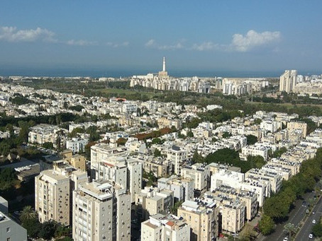 The Process of Buying Property in Israel