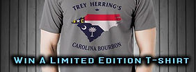 Trey Herring's Carolina Bourbon Photo T-shirt Contest