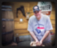Trey Herring - Carolina Bourbon's Founder and Distiller